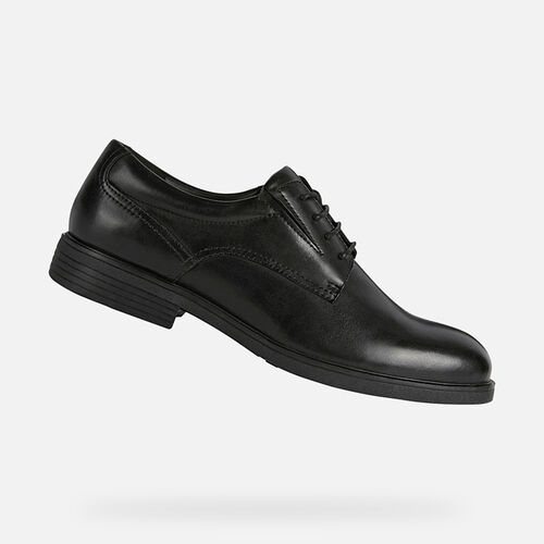 FORMAL SHOES MAN GEOX APPIANO MAN - null