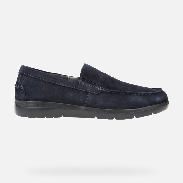 MAN LOAFERS GEOX LEITAN MAN - 2
