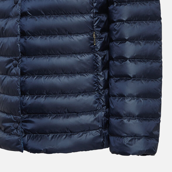 WOMAN DOWN JACKETS GEOX MYLUSE WOMAN - 8