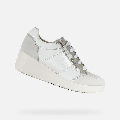 SNEAKERS MUJER GEOX STARDUST MUJER