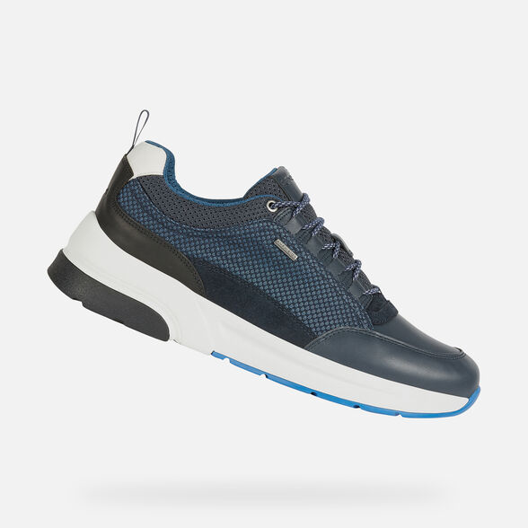 SNEAKERS HOMBRE GEOX ROCKSON ABX HOMBRE - 1