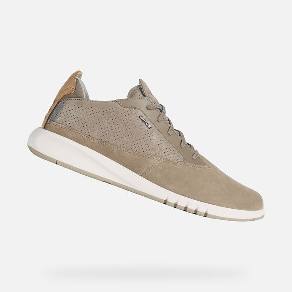 definido patrón Aprobación  Geox AERANTIS Hombre: Sneakers Arena | Geox SS20
