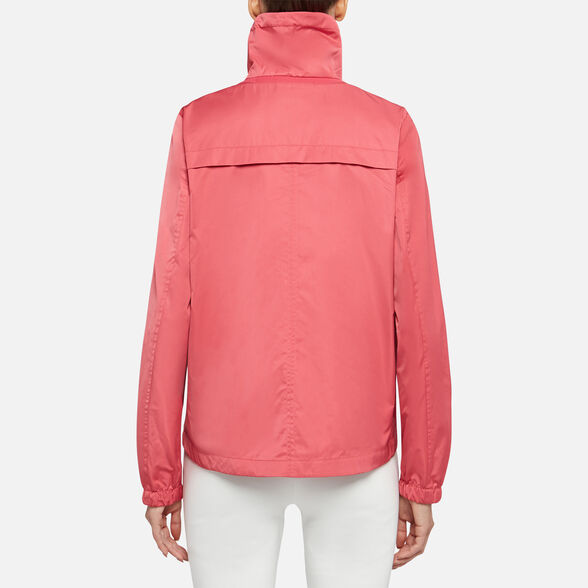 WOMAN JACKETS GEOX AIRELL WOMAN - 6