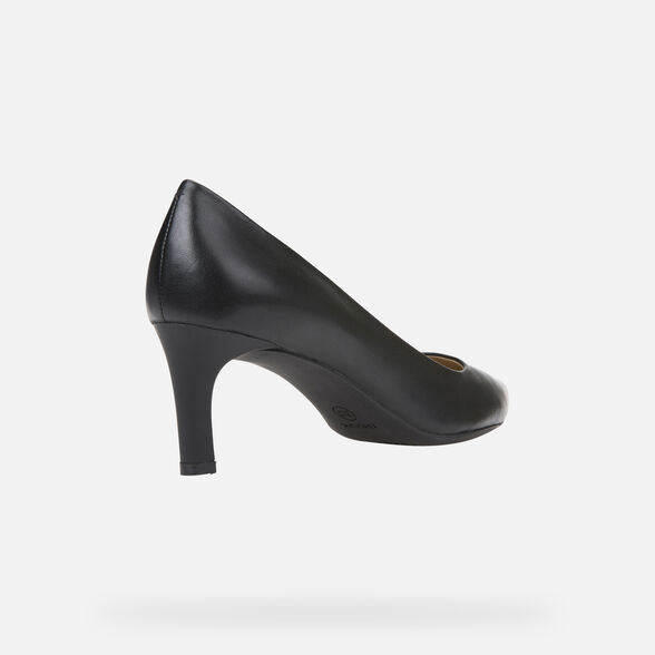 PUMPS WOMAN GEOX BIBBIANA WOMAN - 6
