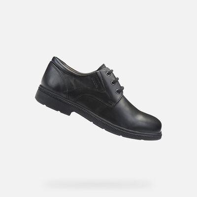UNIFORM SHOES BOY JR FEDERICO