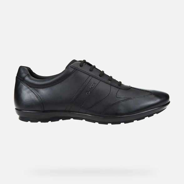 MAN CASUAL SHOES GEOX SYMBOL MAN - 2