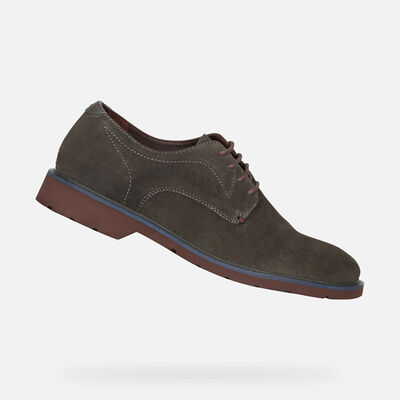 CASUAL SHOES MAN GEOX GARRET MAN