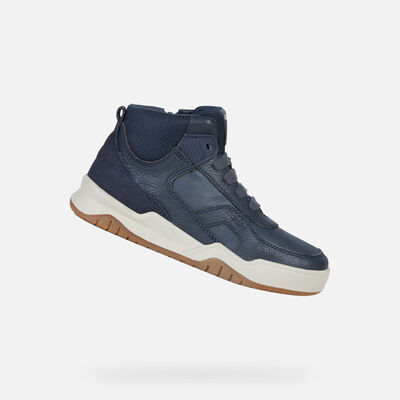 HIGH TOP JUNGEN GEOX PERTH JUNGE