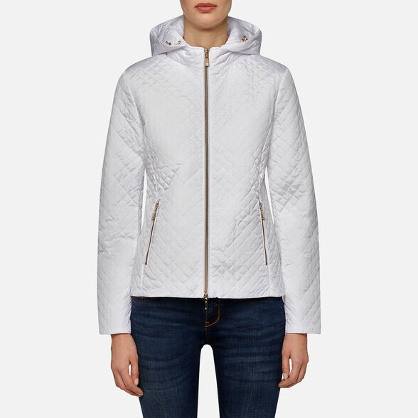 JACKETS WOMAN ARETHEA WOMAN - 2
