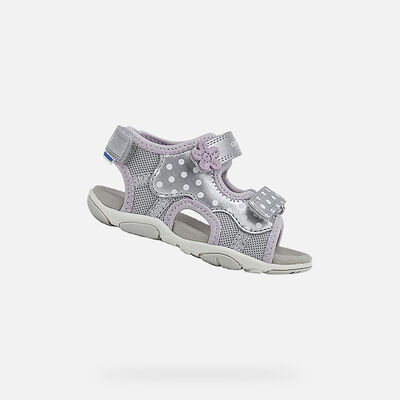 SANDALS BABY GEOX AGASIM BABY GIRL