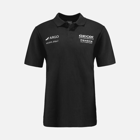 GEOX DRAGON HOMME MAN POLO - 1