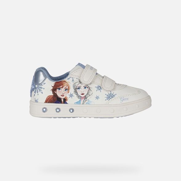 GIRL FROZEN GEOX SKYLIN GIRL - 8