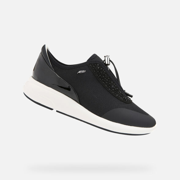 LOW TOP WOMAN OPHIRA - 1