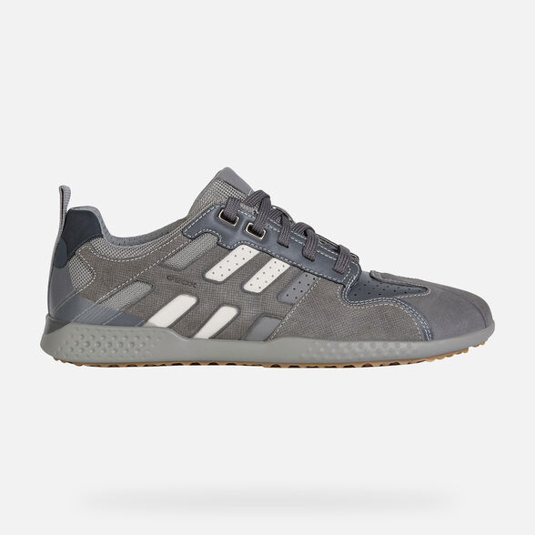 HOMBRE SNEAKERS GEOX SNAKE.2 HOMBRE - 2