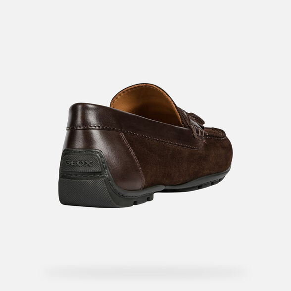 LOAFERS MAN MONER - 5