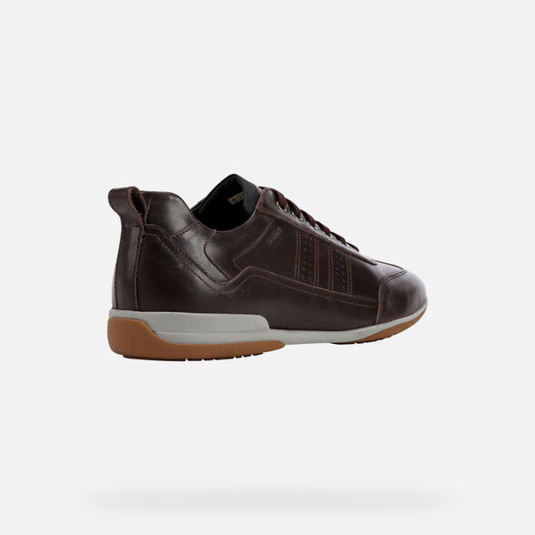 CASUAL SHOES MAN GEOX TIMOTHY MAN - 5