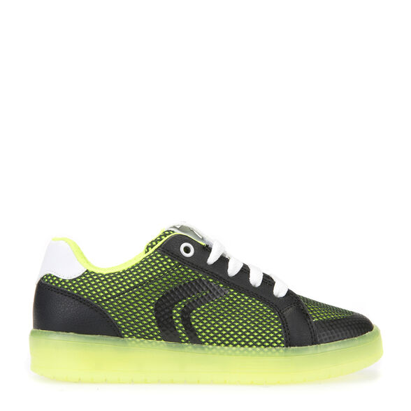 SNEAKERS BOY JR KOMMODOR BOY - 1