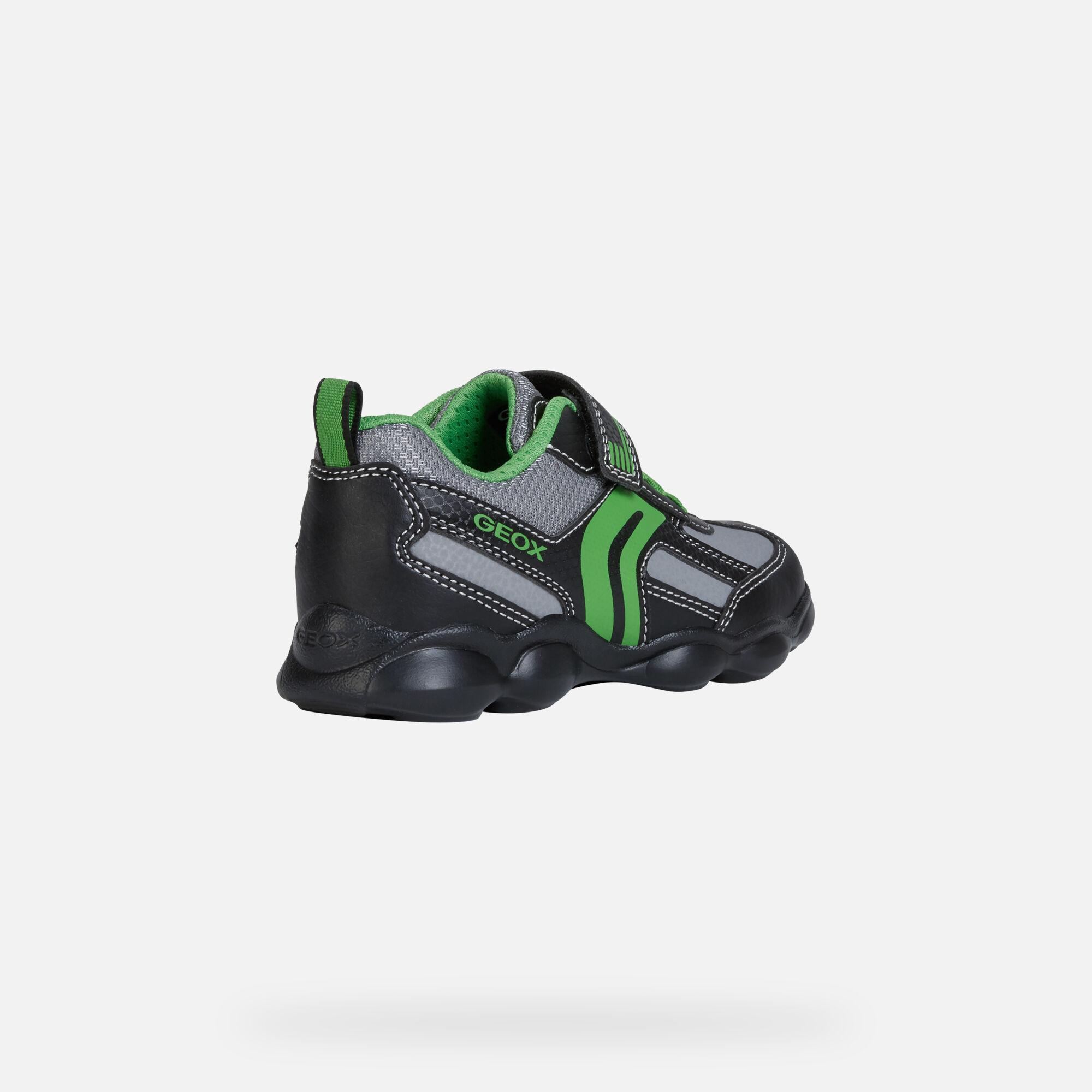 Geox MUNFREY Junior Boy: Sneakers