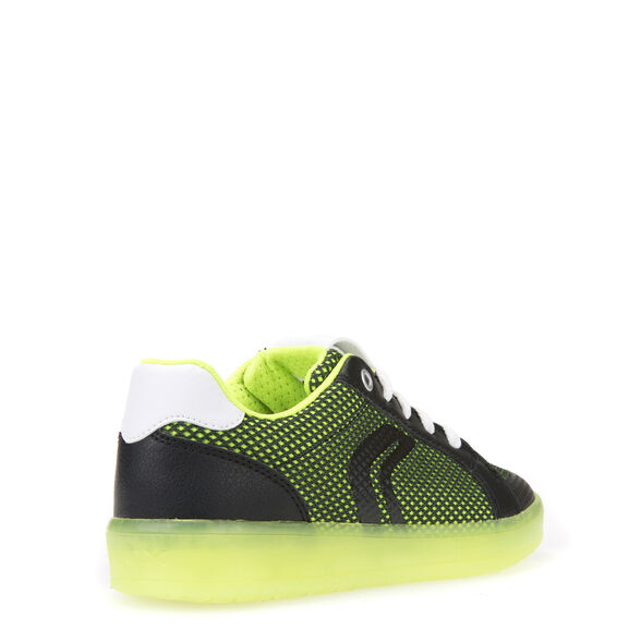 SNEAKERS BOY JR KOMMODOR BOY - 4