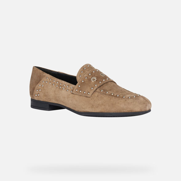LOAFERS WOMAN GEOX MARLYNA WOMAN - 3