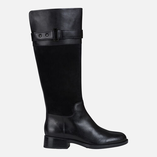BOOTS RESIA WOMAN