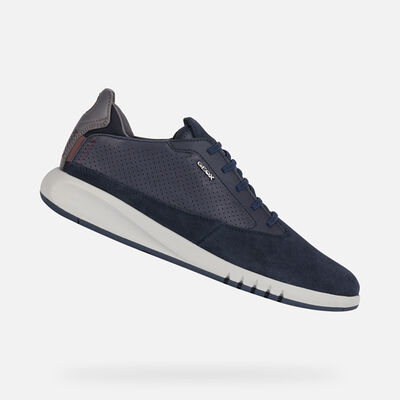 LOW TOP MAN GEOX AERANTIS MAN