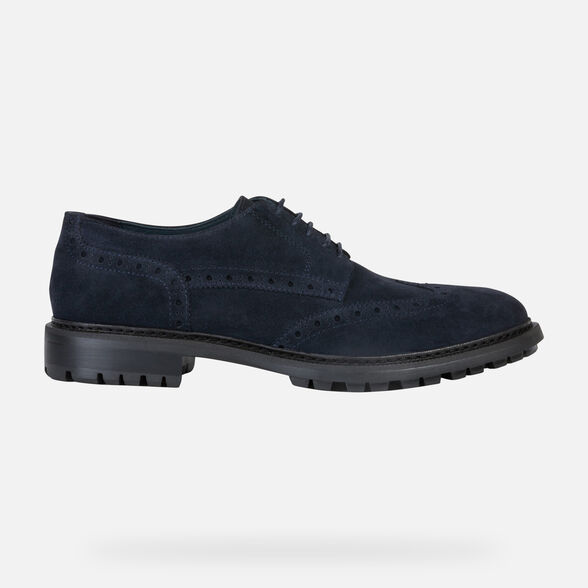 CHAUSSURES DÉCONTRACTÉES HOMME GEOX BRENSON HOMME - 2
