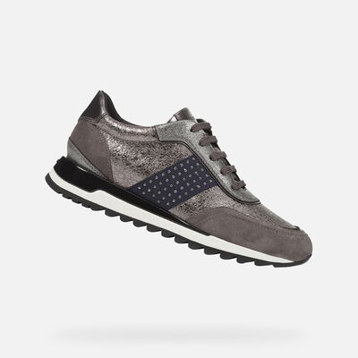 LOW TOP WOMAN GEOX TABELYA WOMAN