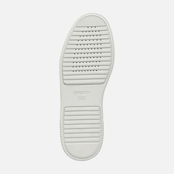 MAN SNEAKERS GEOX LEVICO ABX MAN - 7
