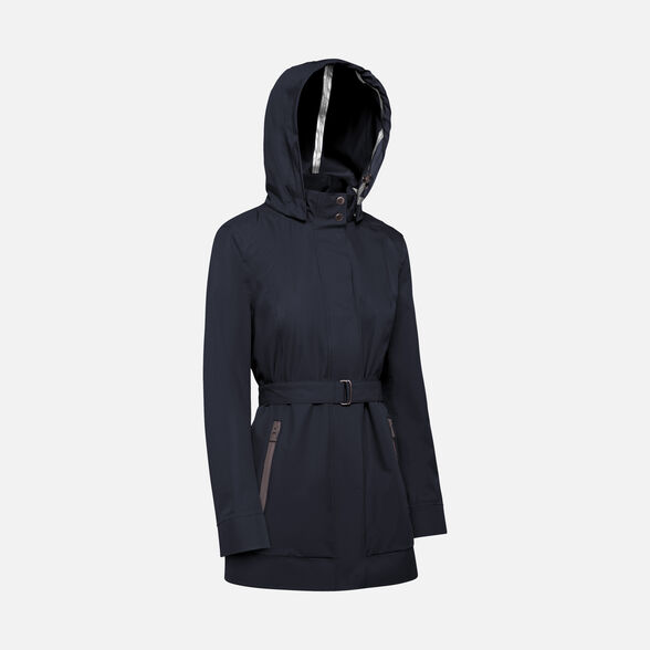 DONNA GIACCHE GEOX GENDRY DONNA - 2