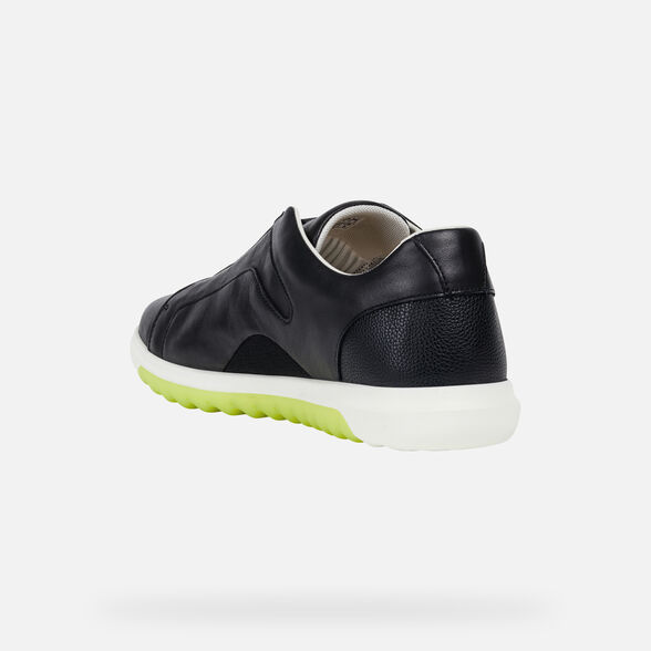 SNEAKERS HOMME GEOX NEXSIDE HOMME - 5