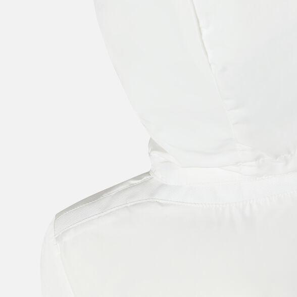 JACKETS WOMAN GEOX NAIOMY WOMAN - WHITE