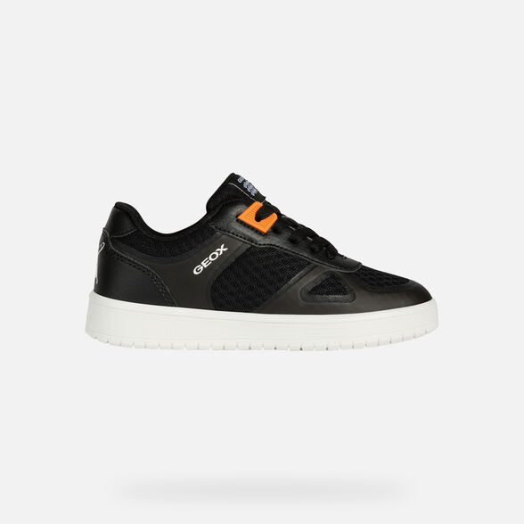 LOW TOP BOY JR KOMMODOR BOY - 2