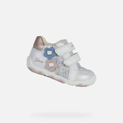 FIRST STEPS BABY GEOX NEW BALU BABY GIRL