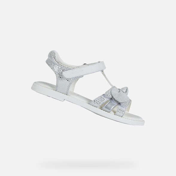 GIRL SANDALS GEOX KARLY GIRL - 1