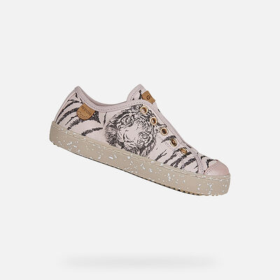 SNEAKERS GIRL GEOX KILWI GIRL