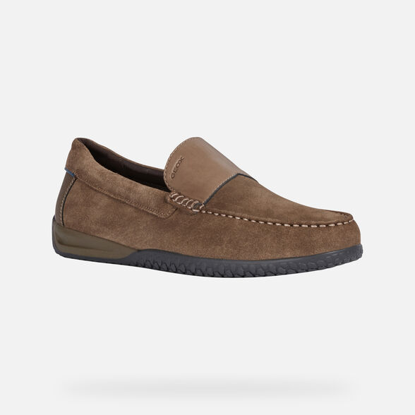 LOAFERS MAN GEOX DELRICK MAN - 3