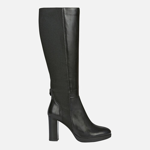 BOOTS WOMAN GEOX ANNYA WOMAN - null