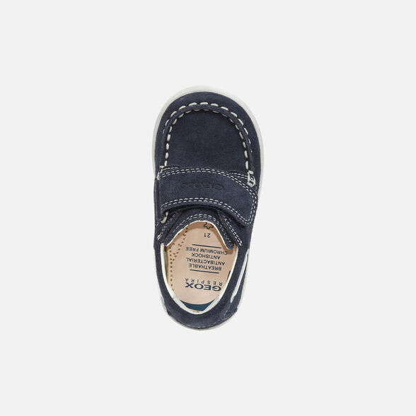 LOAFERS BABY BABY DJROCK BOY - 6