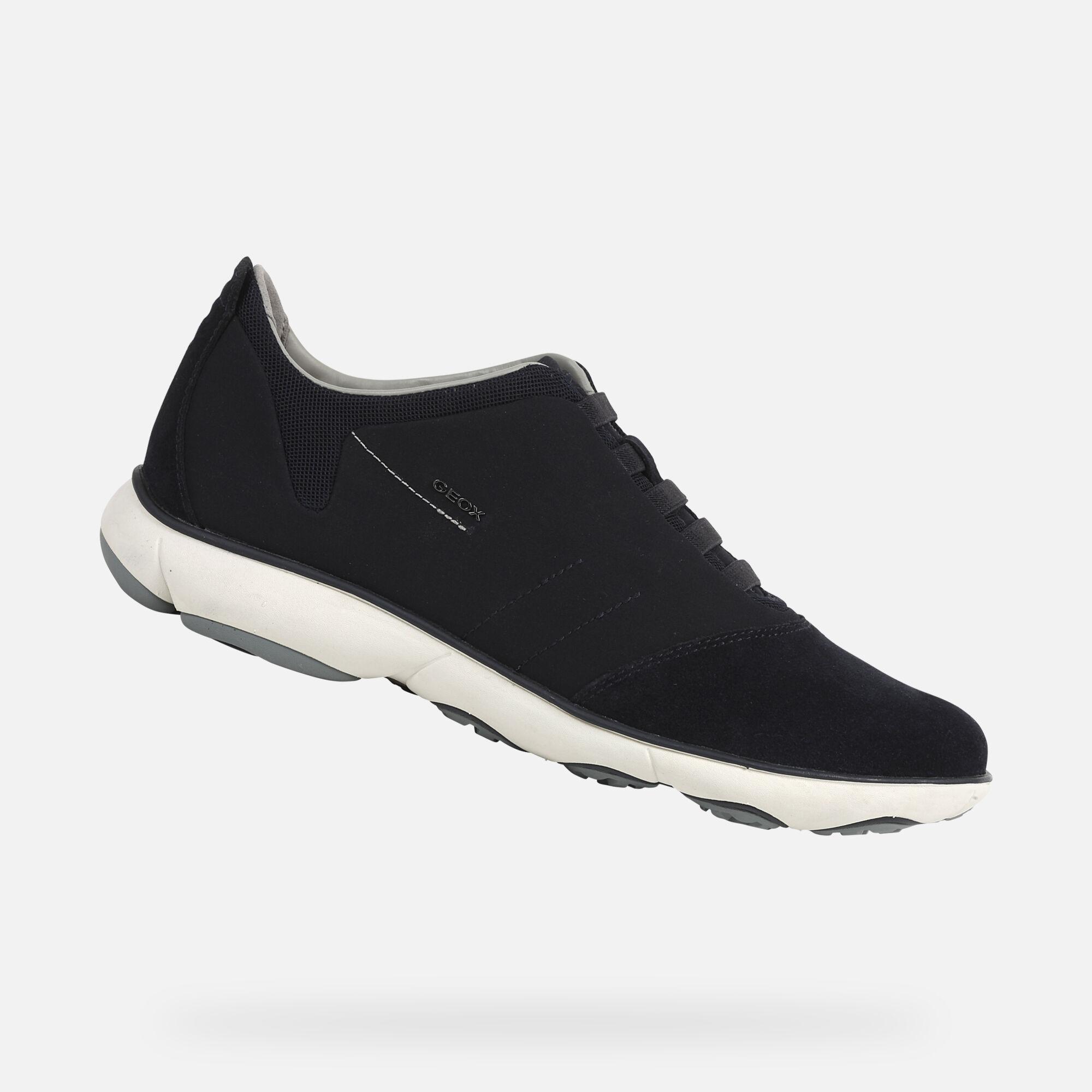 Sneakers Scarpe uomo Geox U AERANTIS Blu 11332272 | Consegna Gratuita