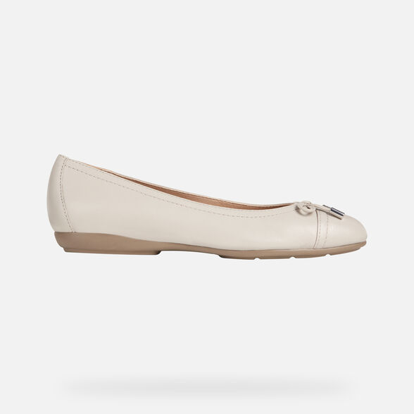 WOMAN BALLERINAS GEOX ANNYTAH WOMAN - 2