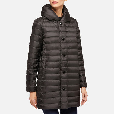 DOWN JACKETS WOMAN GEOX JAYSEN WOMAN