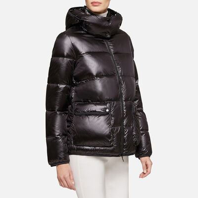 DOWN JACKETS WOMAN GEOX ALHOUR WOMAN
