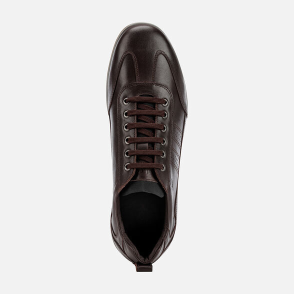 CASUAL SHOES MAN GEOX TIMOTHY MAN - 6