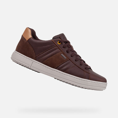 SNEAKERS MAN GEOX LEVICO ABX MAN - null