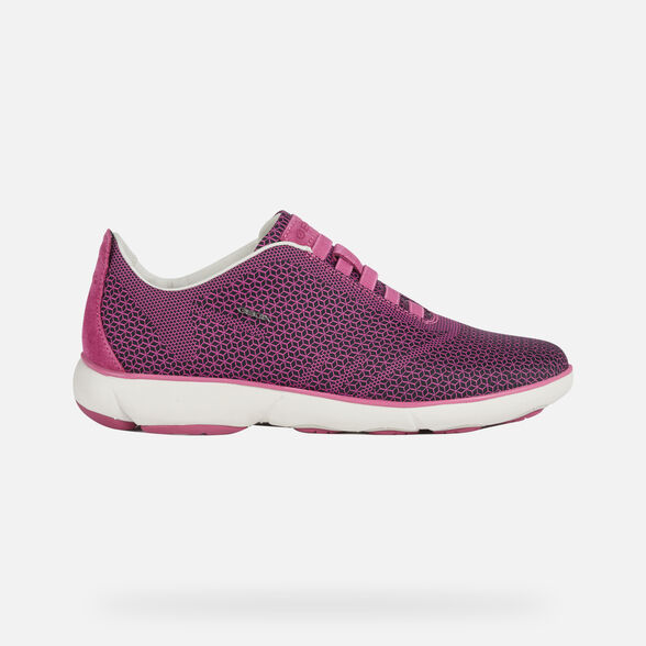 SLIP ON WOMAN GEOX NEBULA WOMAN - 3