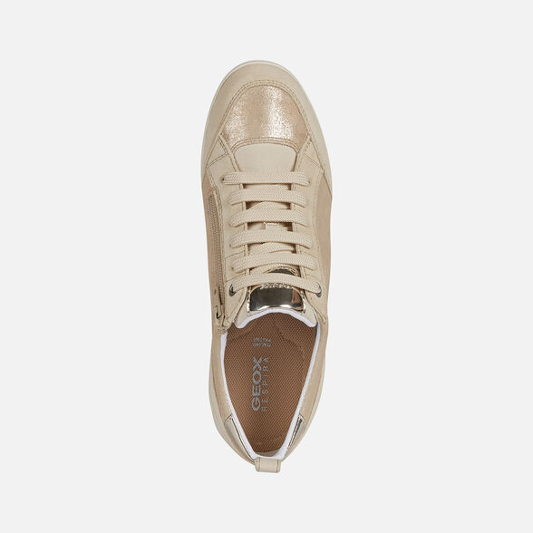 DONNA SNEAKERS GEOX MYRIA DONNA - 6