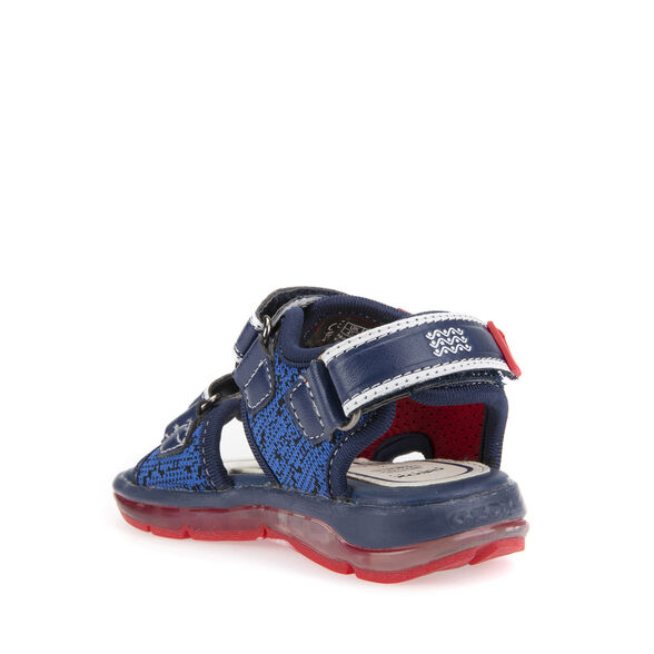 Categoria nascosta per master products Site Catalog BABY TODO BOY SANDAL - 3