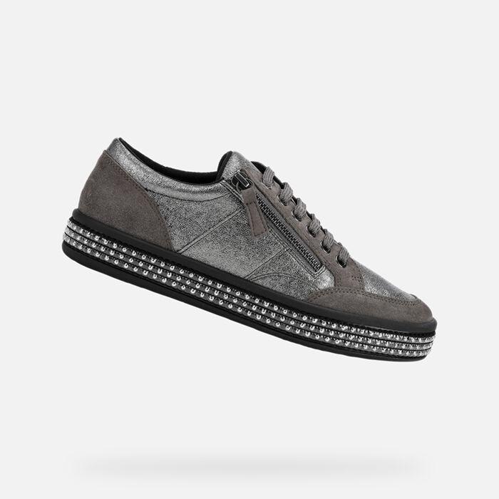 Chaussures et Vêtements Anti transpirants pour Femme | Geox