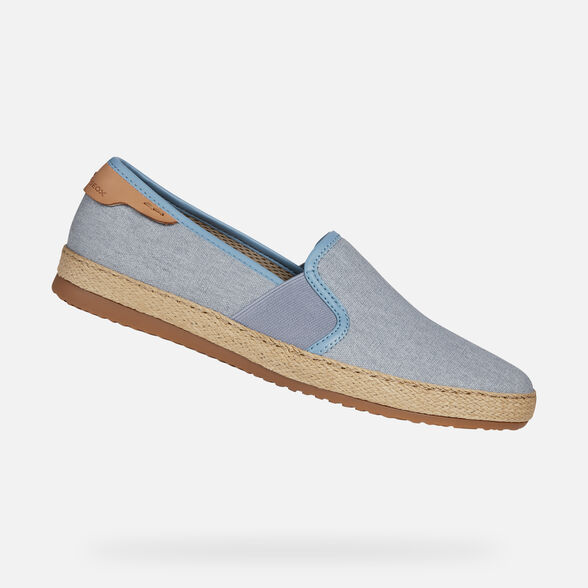 SLIP ON UOMO COPACABANA - 1